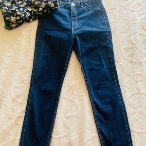 Zara skinny jeans 👖
